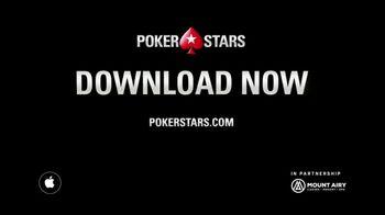 PokerStars TV Spot, 'Ante Up, Pennsylvania' - Thumbnail 6