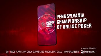PokerStars TV Spot, 'Ante Up, Pennsylvania' - Thumbnail 2