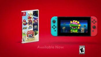 Super Mario 3D All-Stars TV Spot, 'Featuring Super Mario Galaxy' - Thumbnail 10