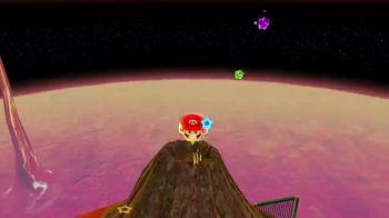 Super Mario 3D All-Stars TV Spot, 'Featuring Super Mario Galaxy' - Thumbnail 5