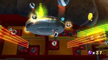 Super Mario 3D All-Stars TV Spot, 'Featuring Super Mario Galaxy' - Thumbnail 6
