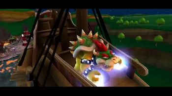 Super Mario 3D All-Stars TV Spot, 'Featuring Super Mario Galaxy' - Thumbnail 7