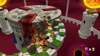 Super Mario 3D All-Stars TV Spot, 'Featuring Super Mario Galaxy' - Thumbnail 8
