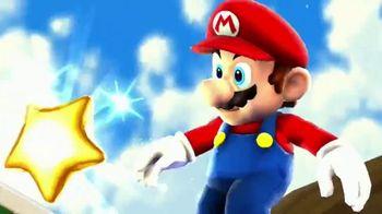 Super Mario 3D All-Stars TV Spot, 'Featuring Super Mario Galaxy' - Thumbnail 9