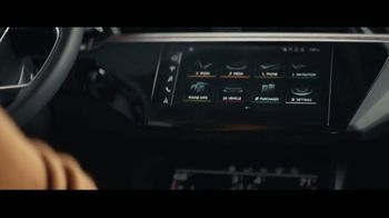 2019 Audi e-tron TV Spot, 'The Next Frontier of Electric' [T2] - 419 commercial airings