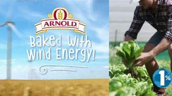 Arnold   Oroweat TV Spot, 'Taking Care of the Earth' - Thumbnail 6