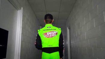 Speedy Cash TV Spot, 'Hot Rod' Featuring John Hunter Nemechek - Thumbnail 2