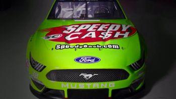 Speedy Cash TV Spot, 'Hot Rod' Featuring John Hunter Nemechek - Thumbnail 7