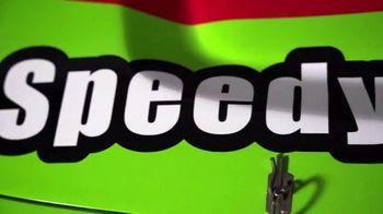 Speedy Cash TV Spot, 'Hot Rod' Featuring John Hunter Nemechek - Thumbnail 8