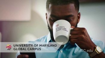 University of Maryland Global Campus TV Spot, 'Hustle Looks Different' Song by Van McCoy