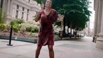 University of Maryland Global Campus TV Spot, 'Hustle Looks Different' Song by Van McCoy - Thumbnail 9