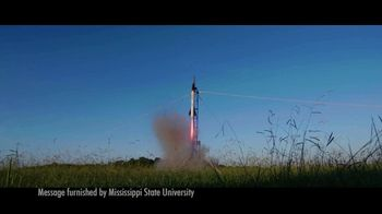 Mississippi State University TV Spot, 'Meeting the Challenges of a Changing World' - Thumbnail 8