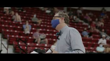 Mississippi State University TV Spot, 'Meeting the Challenges of a Changing World' - Thumbnail 4