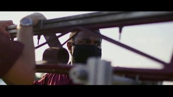 Mississippi State University TV Spot, 'Meeting the Challenges of a Changing World' - Thumbnail 7