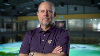 Louisiana State University TV Spot, 'Fierce for the Future' - Thumbnail 3