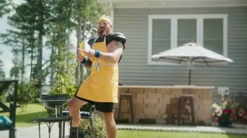 Twisted Tea TV Spot, 'Home Tailgate Contest' Featuring Jake Franklin - Thumbnail 2