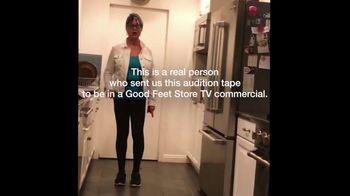 The Good Feet Store TV Spot, 'Audition Tape' - Thumbnail 4