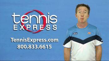 Tennis Express TV Spot, 'Secure Payment Methods' - Thumbnail 7
