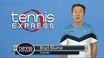 Tennis Express TV Spot, 'Secure Payment Methods' - Thumbnail 1
