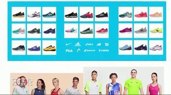 Tennis Express TV Spot, 'Secure Payment Methods' - Thumbnail 2