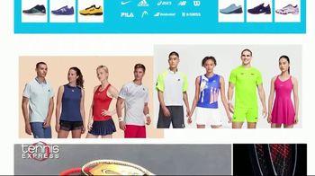 Tennis Express TV Spot, 'Secure Payment Methods' - Thumbnail 3