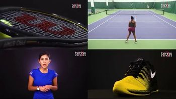 Tennis Express TV Spot, 'Secure Payment Methods' - Thumbnail 4