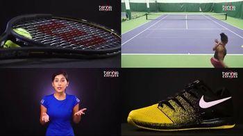 Tennis Express TV Spot, 'Secure Payment Methods' - Thumbnail 5