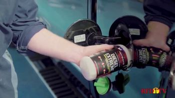 Hot Shot's Secret Diesel Extreme TV Spot, 'Protect Your Fuel System' - Thumbnail 4