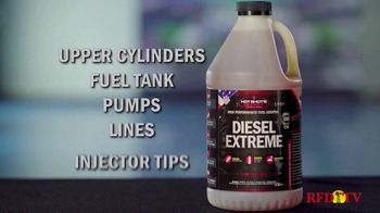 Hot Shot's Secret Diesel Extreme TV Spot, 'Protect Your Fuel System' - Thumbnail 6