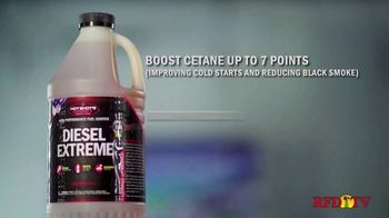 Hot Shot's Secret Diesel Extreme TV Spot, 'Protect Your Fuel System' - Thumbnail 7