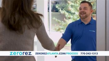 Zerorez TV Spot, 'Special Offers: Process'