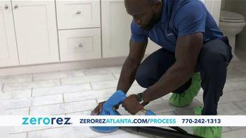 Zerorez TV Spot, 'Special Offers: Process' - Thumbnail 3