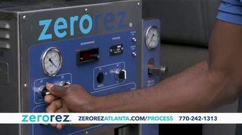 Zerorez TV Spot, 'Special Offers: Process' - Thumbnail 6
