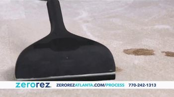 Zerorez TV Spot, 'Special Offers: Process' - Thumbnail 7