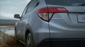 2020 Honda HR-V TV Spot, 'Typical Day' [T2] - Thumbnail 4