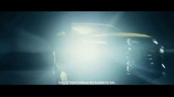 2021 Chevrolet Trailblazer TV Spot, 'DC FanDome: Superhero Approved' [T1] - Thumbnail 10