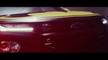 2021 Chevrolet Trailblazer TV Spot, 'DC FanDome: Superhero Approved' [T1] - Thumbnail 6