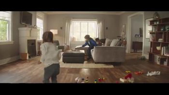 Lumber Liquidators TV Spot, 'For Living: Save Up to $500'