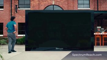 Spectrum Reach TV Spot, 'TV Has Evolved'