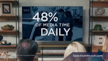 Spectrum Reach TV Spot, 'TV Has Evolved' - Thumbnail 5