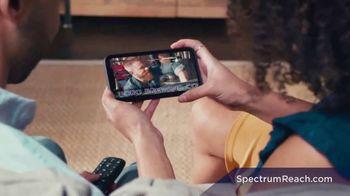 Spectrum Reach TV Spot, 'TV Has Evolved' - Thumbnail 7