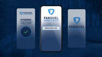 FanDuel Sportsbook TV Spot, 'Start the Football Season: 15 to 1 Odds' - Thumbnail 7