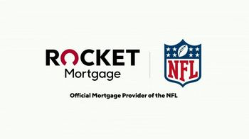 Rocket Mortgage TV Spot, 'NFL: An Undeniable Advantage' - Thumbnail 2