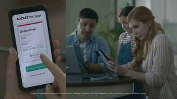 Rocket Mortgage TV Spot, 'NFL: An Undeniable Advantage' - Thumbnail 9