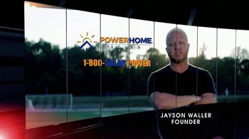 Power Home Solar & Roofing TV Spot, 'Fastest Growing: Generac' Featuring Barry Sanders