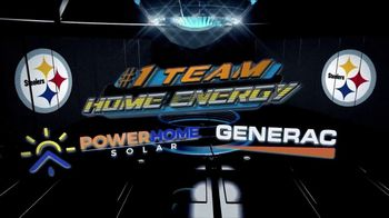 Power Home Solar & Roofing TV Spot, 'Fastest Growing: Generac' Featuring Barry Sanders - Thumbnail 10