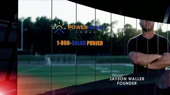 Power Home Solar & Roofing TV Spot, 'Fastest Growing: Generac' Featuring Barry Sanders - Thumbnail 2