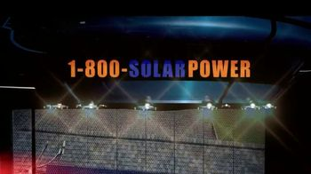 Power Home Solar & Roofing TV Spot, 'Fastest Growing: Generac' Featuring Barry Sanders - Thumbnail 8
