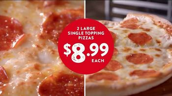 Casey's General Store TV Spot, 'Meet Joanne: $8.99 Pizza'