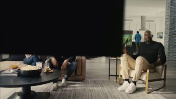 Crown Royal TV Spot, 'Stay Royal At Home' Featuring Kevin Garnett - Thumbnail 1